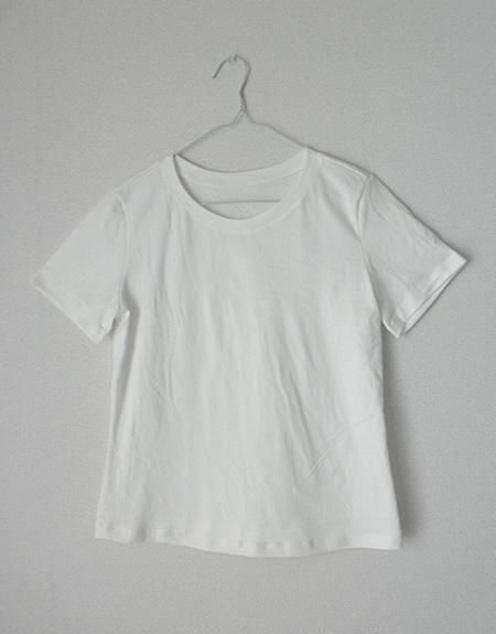 20140703母のTシャツ①