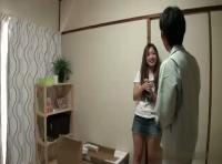 【無料 無修正動画】adaruto 室外機の業者が一人暮らしの女子大生の部屋に取り付けに行きあまりの可愛さにレイプしちゃいますww 【女子大生 無修正動画】