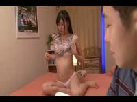 【無料 無修正動画】adaruto 先生勉強だけじゃなくてエッチの方も教えてください・・。可愛い清純美女が家庭教師の先生におねだり・・・【清純美女 無修正動画】