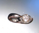 ダイヤモンドリフォーム Pt900 PT2
