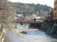 筏橋より上流