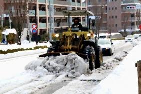 140209E 103除雪車