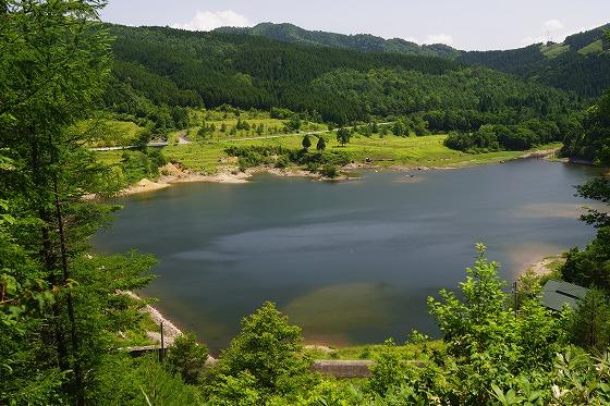 140728あららぎ湖-4
