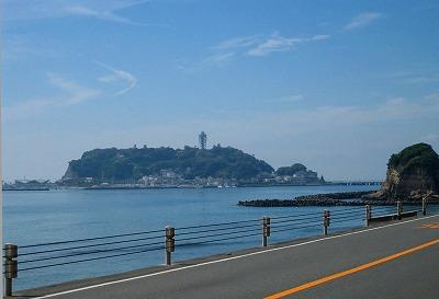 070925鎌倉高校前から江ノ島