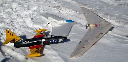 全翼機140222p2