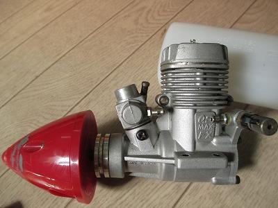 エンジン140407
