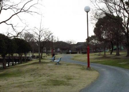 春の足音公園 041