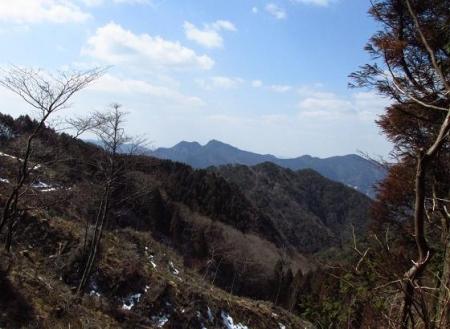 カラ迫岳星野 123