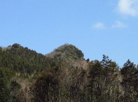 カラ迫岳星野 116