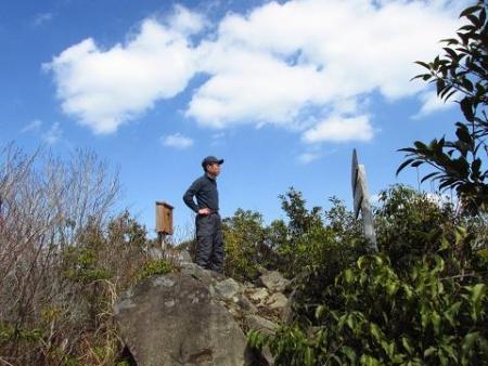 カラ迫岳星野 168