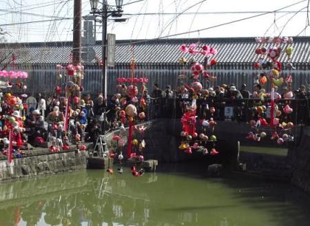 柳川水上パレード 042