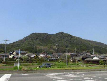円応寺の桜 138