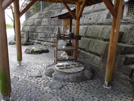 円応寺の桜 153