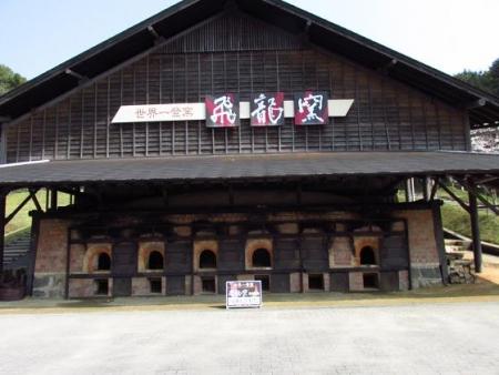 円応寺の桜 163
