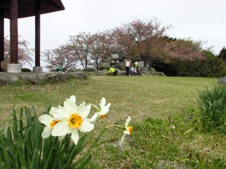 花散る清水山 038