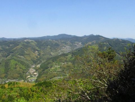 星塚山 095