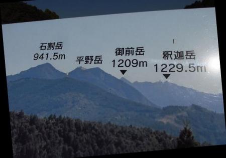 星塚山 127
