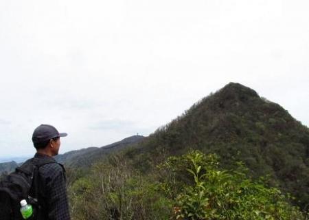 釈迦岳山開き 125
