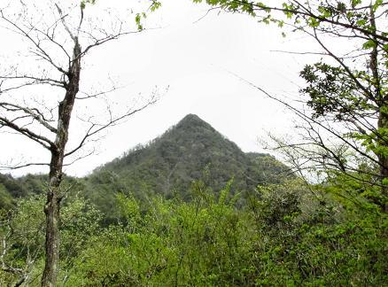 釈迦岳山開き 111