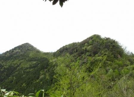 釈迦岳山開き 131