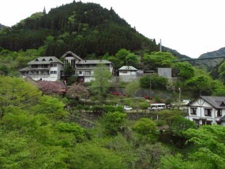 釈迦岳山開き 272