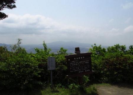 小岱山と清水山 039