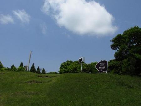 小岱山と清水山 088