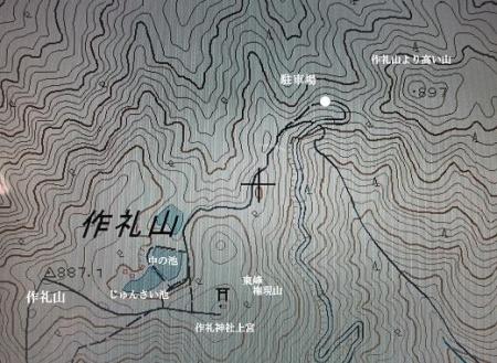 地形図 002