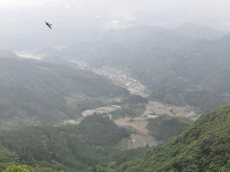 馬鈴八幡岳 116