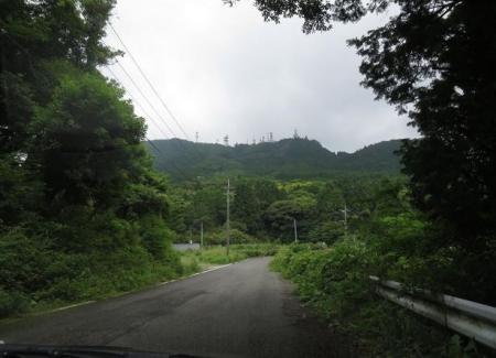 馬鈴八幡岳 021