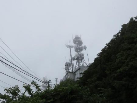馬鈴八幡岳 115