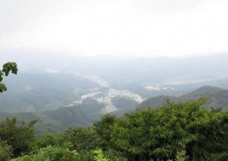 馬鈴八幡岳 033