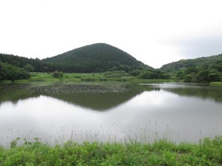 馬鈴八幡岳 121