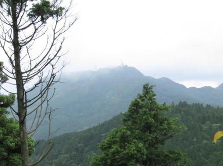 馬鈴八幡岳 173