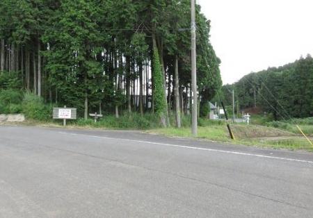 馬鈴八幡岳 190