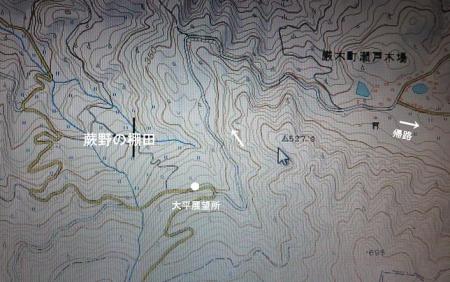 地図女山八幡岳 052