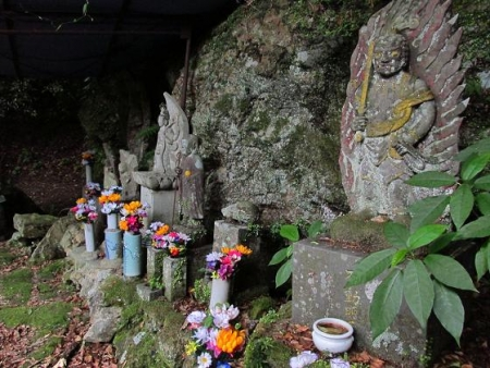 天童岩 041