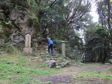 天童岩 069