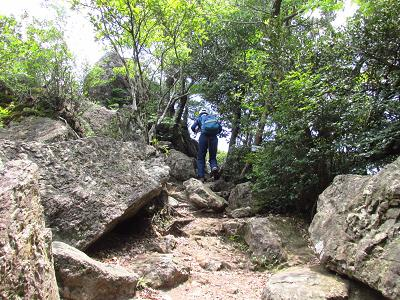 天童岩 123