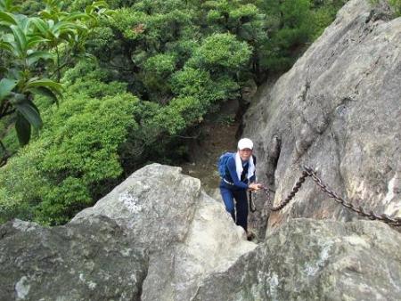 天童岩 139