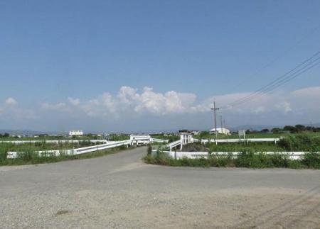梅雨明けと清水山 061