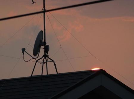 夕陽 022