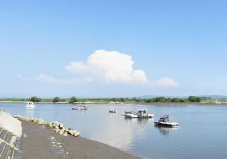 筑後川の夏 029