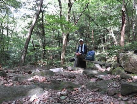多良岳 152