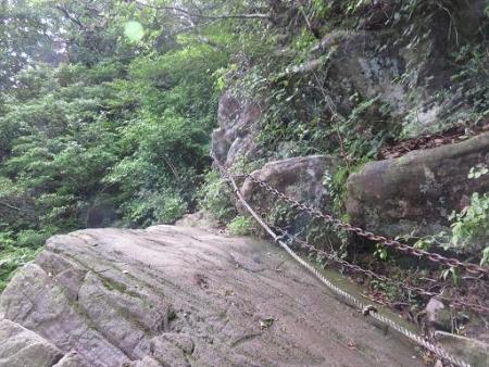 多良岳 203