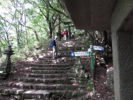 多良岳 190