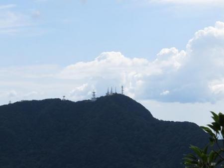 多良岳 211