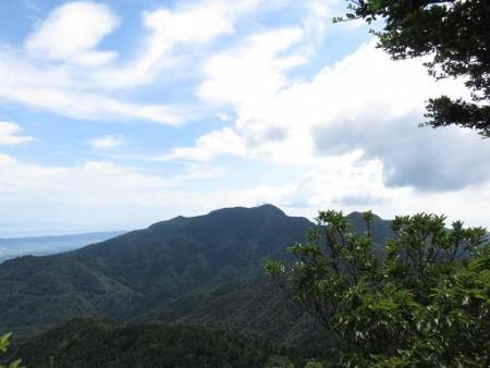 多良岳 209
