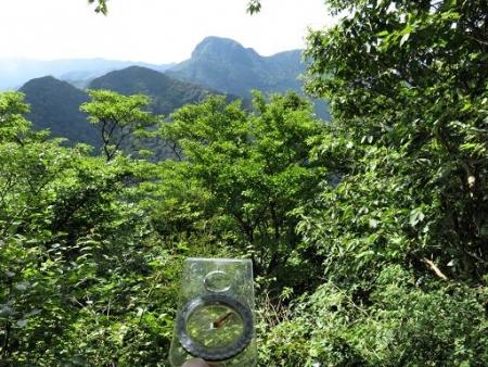 多良岳 243