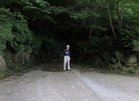 多良岳 247